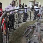 Uganda-Matyrs-shrine