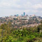 Kigali City, Rwanda